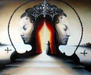 mente-meditazione-dualita-spreco-energia